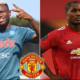 Why Victor Osimhen Turned Down Manchester United - Andrew Osimhen