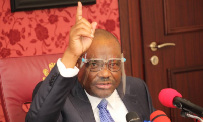Nyesom Wike Speaks On Obaseki Returning Back To APC