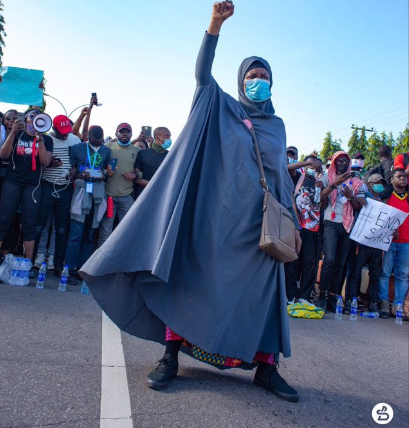 Respect Rights Of Protesters- UK To Buhari , Keyamo Gives Update On Electricity Tariff Hike, EndSARS : Trey Songs Calls Out Buhari ,I'm shocked Akure people turned against me – Akeredolu
