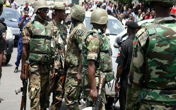CROCODILE SMILE VI : Nigerian Army Gives More Details To Nigerians