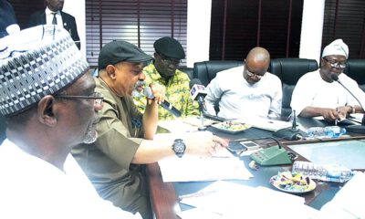 ASUU STRIKE : FG Agrees To Release N30 Billion