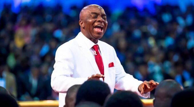 Bishop Oyedepo Speaks On Running For President Of Nigeria
