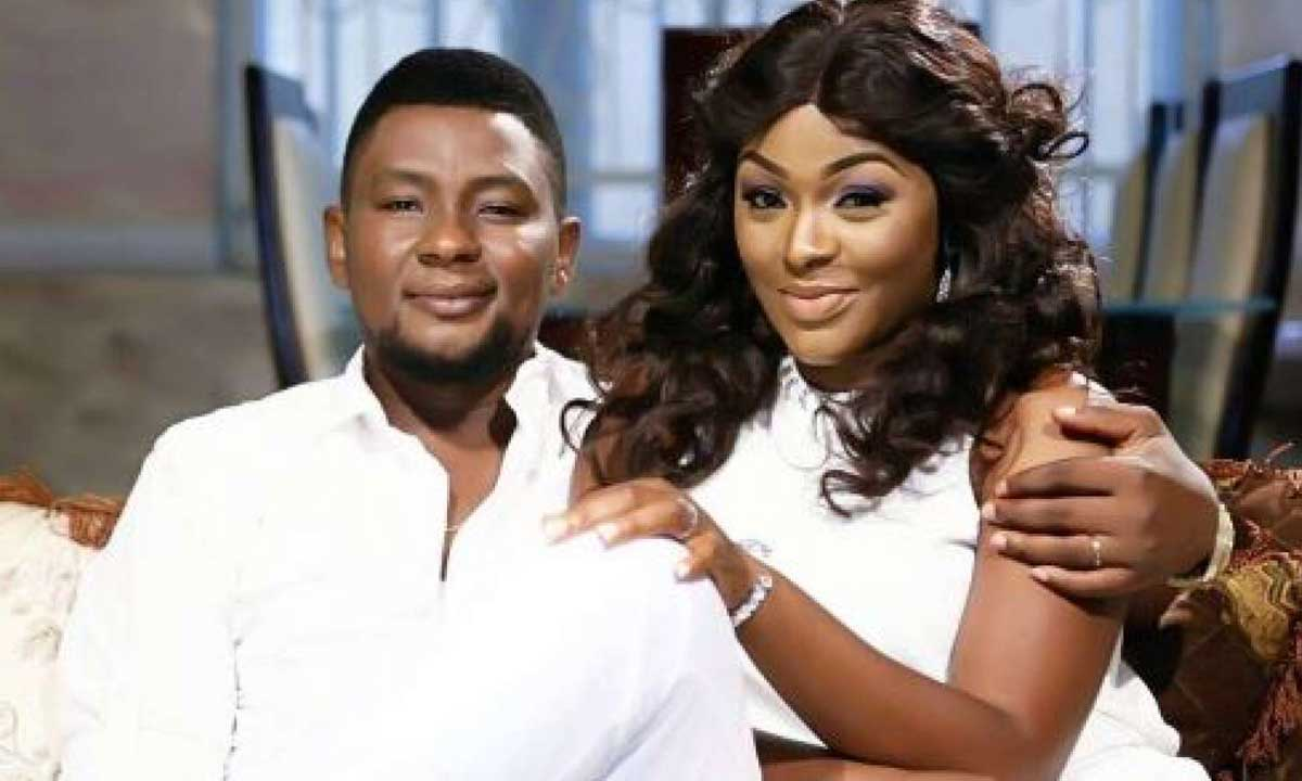 Chacha Eke Faani Called A Prostitute For Abandoning Her Marriage