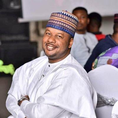 Nigerians Back Sacked Ganduje Media Aide, Dawisu