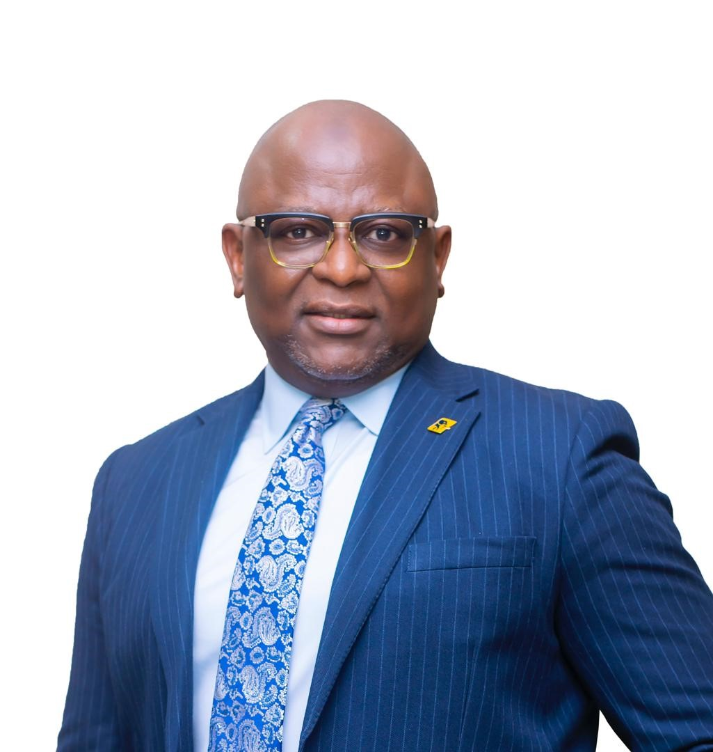 FIRSTBANK CEO, DR. ADESOLA ADEDUNTAN, BECOMES A MEMBER OF BRETTON WOODS COMMITTEE