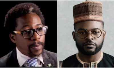 End SARS : Segalink , Falz Others Get Protesters' 5 Demands