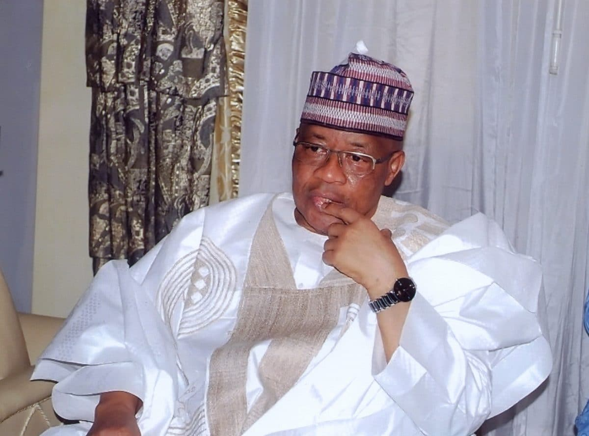 Why I Am Scared To Expose Some Secrets - Babangida Reveals