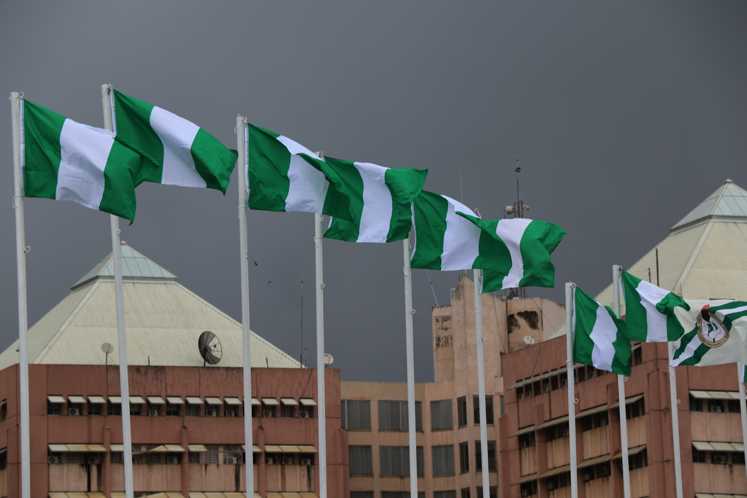 NIGERIA AT 60 : Full Text Of Buhari Independence Day Address