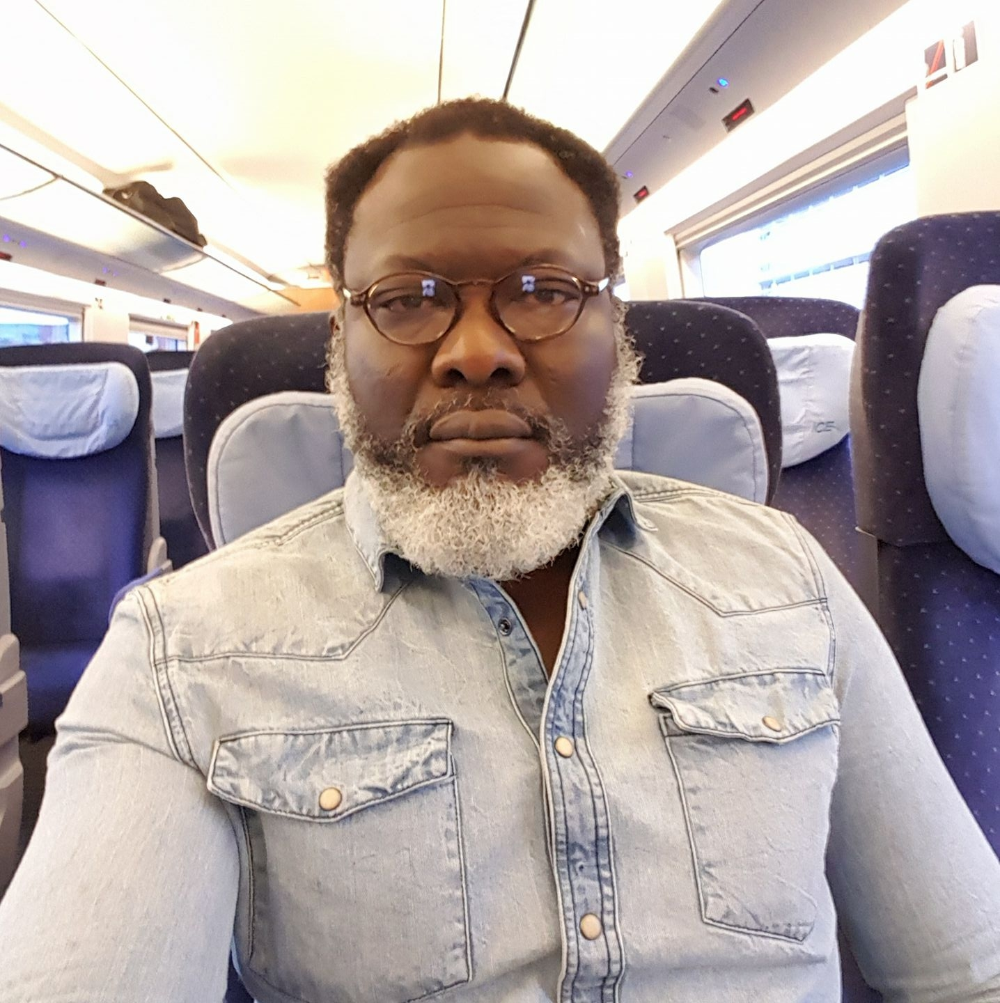 I Am Not A Grand Master Of A White Lodge - Nna Okechukwu Cries Out