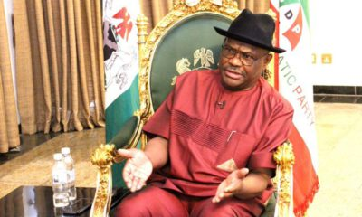 End SARS : FG Is Trivializing The Demands Of Protesters- Wike