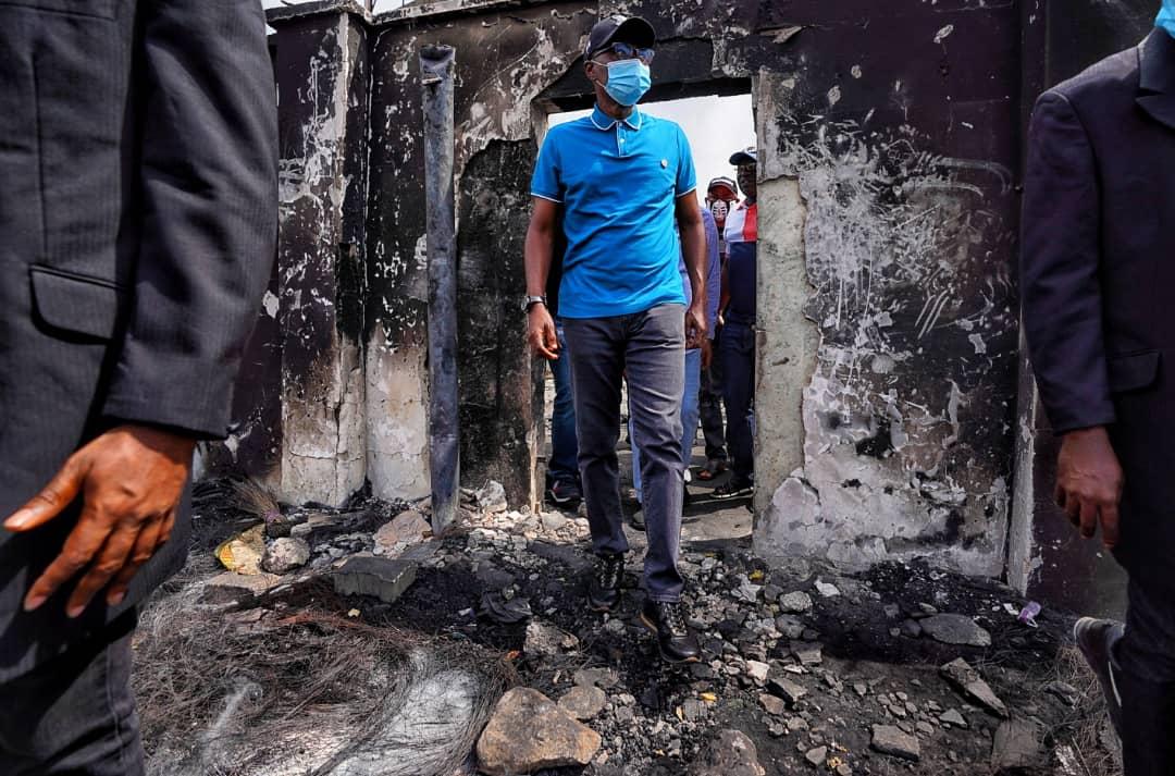 End SARS : Nigerians Blast Simon Kolawole Of TheCable