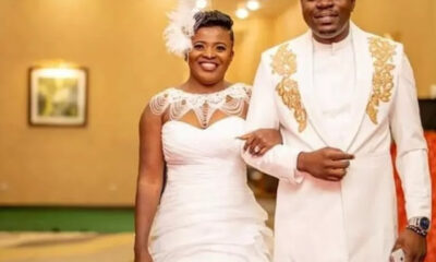 How I Proposed To My Husband - Nigerian Spiritualist, Angela Nwosu
