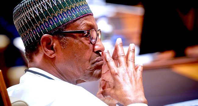 Buhari Reveals Why Fuel Pump Price In Nigeria Must Be Above N168