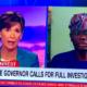 VIDEO : Sanwo-Olu Sings To CNN About Lekki Shooting, Nigerians React