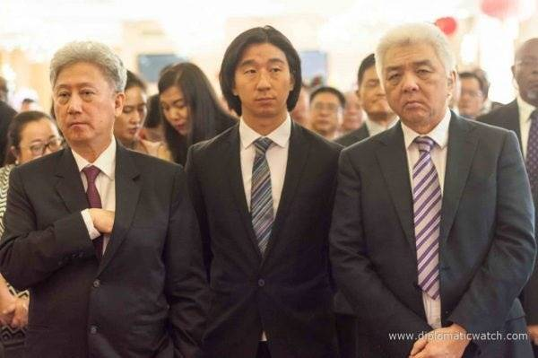 All You Need To Know About The Tung Family That Owns Oriental Hotel
