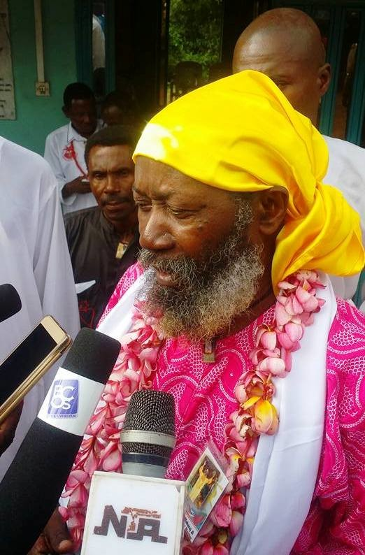 Guru Maharaj Ji Sends Shocking Message To Biafra And Oduduwa Republic Agitators