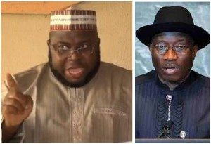 Buhari Will Disgrace You - Asari Dokubo Blasts Goodluck Jonathan
