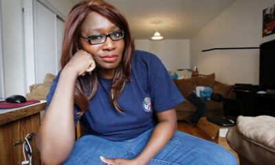 Controversial Journalist, Kemi Olunloyo , In Cocaine Scandal