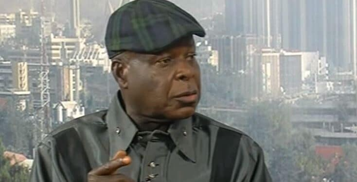 I Am Against Scrapping End SARS Campaign - Mike Okiro