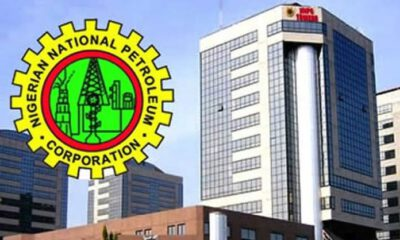 NNPC releases 2019 audited financial statement, reduces loss by 99.7%