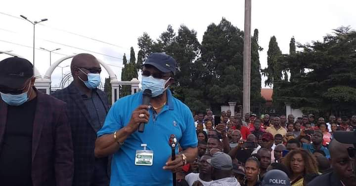 Obiano And Sanwo-Olu Begin Prosecution Of Bad Police Officers