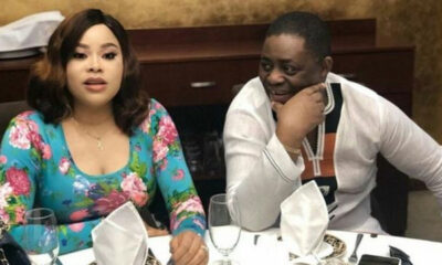 FFK's Wife, Precious Chikwendu , Breaks Silence On Marriage Crash