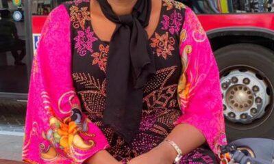 Royalty Lounge & Suite Boss, Tunde Olaogun Celebrates Mum At 60