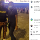 Lai Mohammed 's Son, Hon. Folajimi, Who Protested At Lekki Toll Gate Agrees Protesters Were Shot