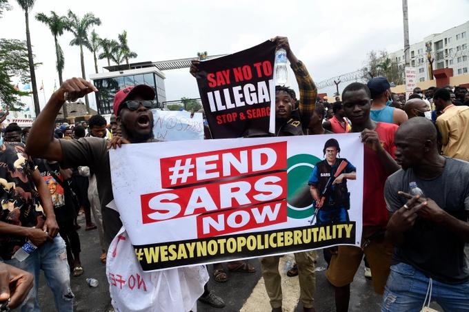 Sam Adeyemi, Davido, Psquare Brothers, 2baba, Kanu Nwankwo Others Sued Over End SARS