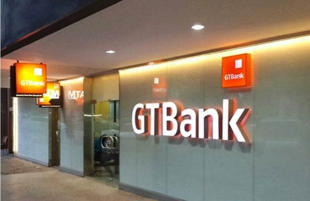 GTBannk Corporate Reorganisation To Financial Holding Company