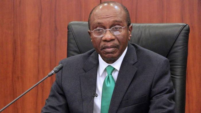 End SARS Promoters Whose Accounts Were Frozen, Drag CBN To Court
