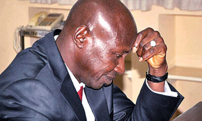 Code Of Conduct Bureau Invites Ibrahim Magu