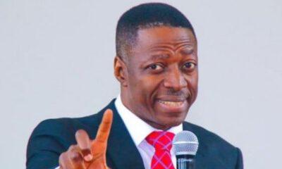END SARS PROMOTERS LAWSUIT : Pastor Sam Adeyemi Reacts