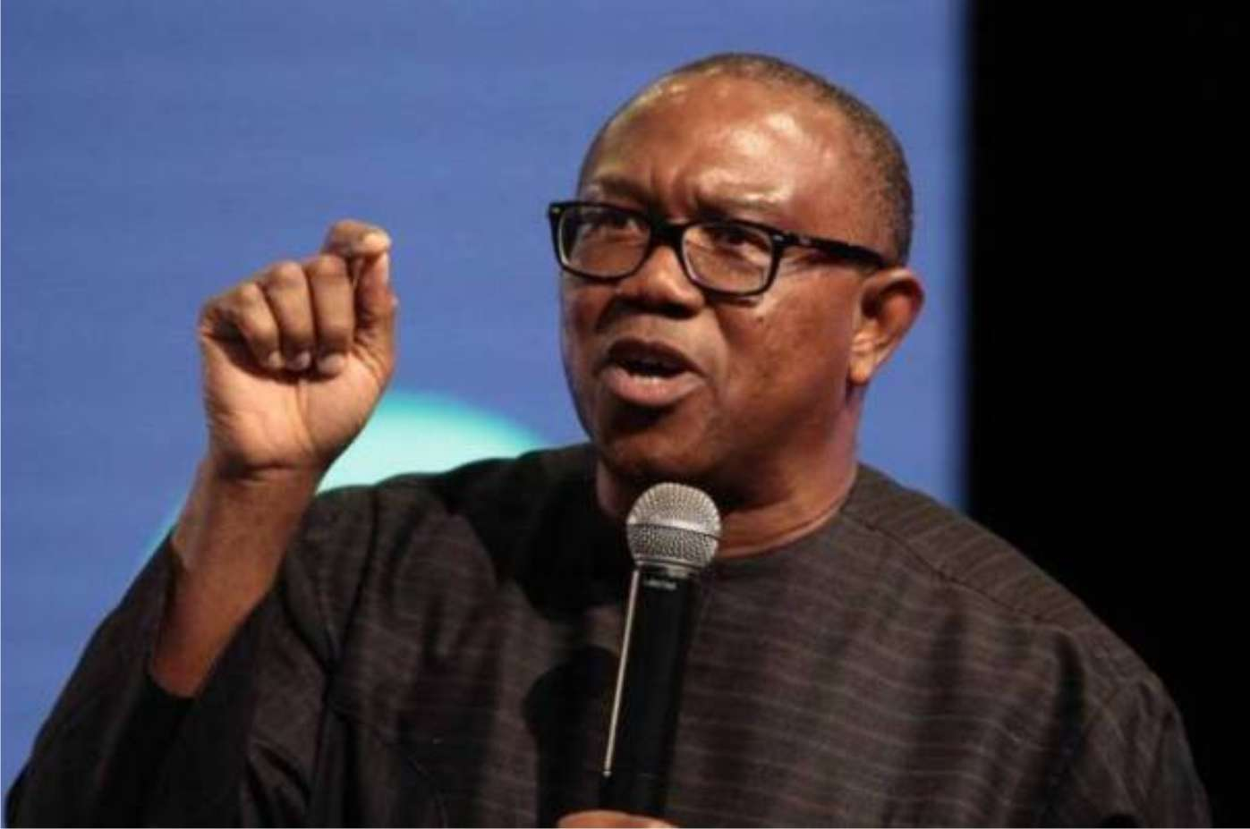 Peter Obi Speaks On Recession, Says This Is The Worst Ever
