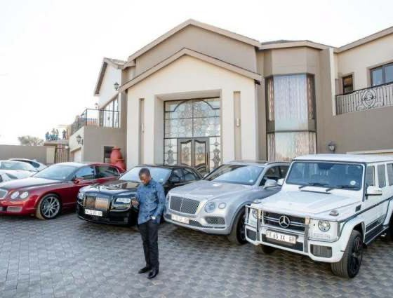Why Prophet Bushiri Who Is Worth $150m Allegedly Fled South Africa