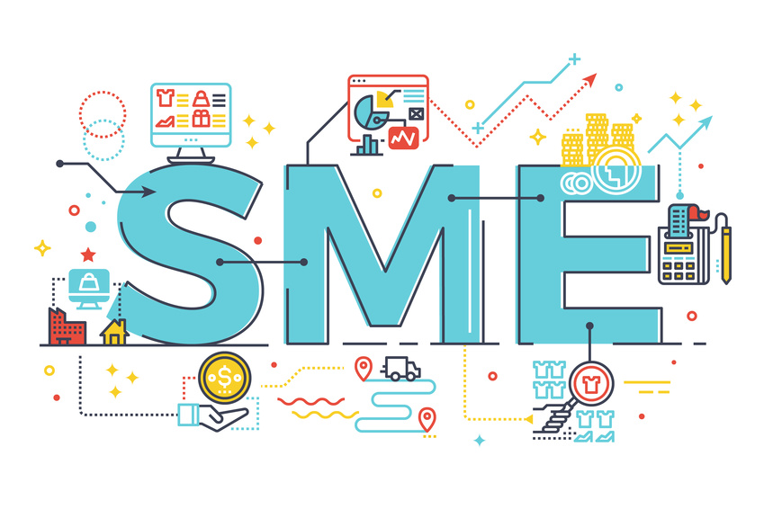When a Bank Puts SMEs First