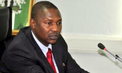 Lekki Shootings: Resign now, you are an embarrassment to Nigeria, Jumu'ah tells AGF Malami