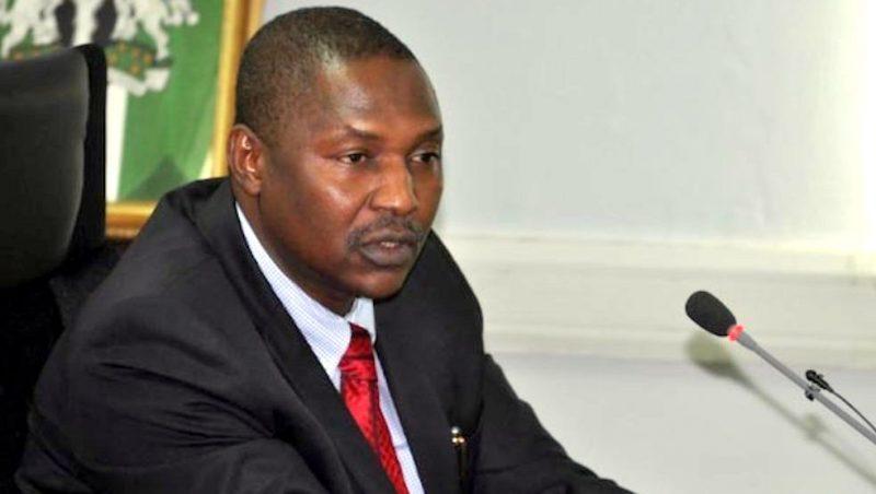 Lekki Shootings: Resign now, you are an embarrassment to Nigeria, Jumu'ah tells AGF Malami