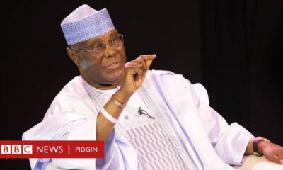 KILLING OF 43 FARMERS : Rejig Nation's Security Structure Now- Atiku