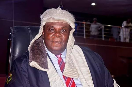 Chiji Collins , The Imo State Assembly Speaker Impeached