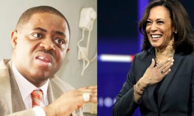 Nigerians Blast Fani-Kayode After He Called US VP Elect A Jezebel