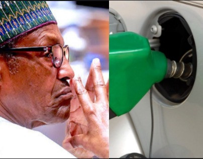 Nigerians React To Increase Of Fuel Pump Price To N170