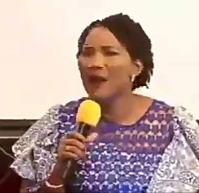 If After Marriage And Your Husband Is Still Poor, You Are A Witch - Pastor Funke Adejumo (Video)