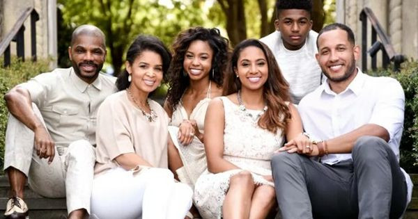 Kirk Franklin Says He Didn't Raise His Children To Be Religious