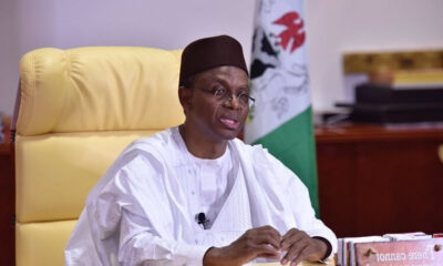 Governor El Rufai Raises Alarm Over Nigeria's Debt