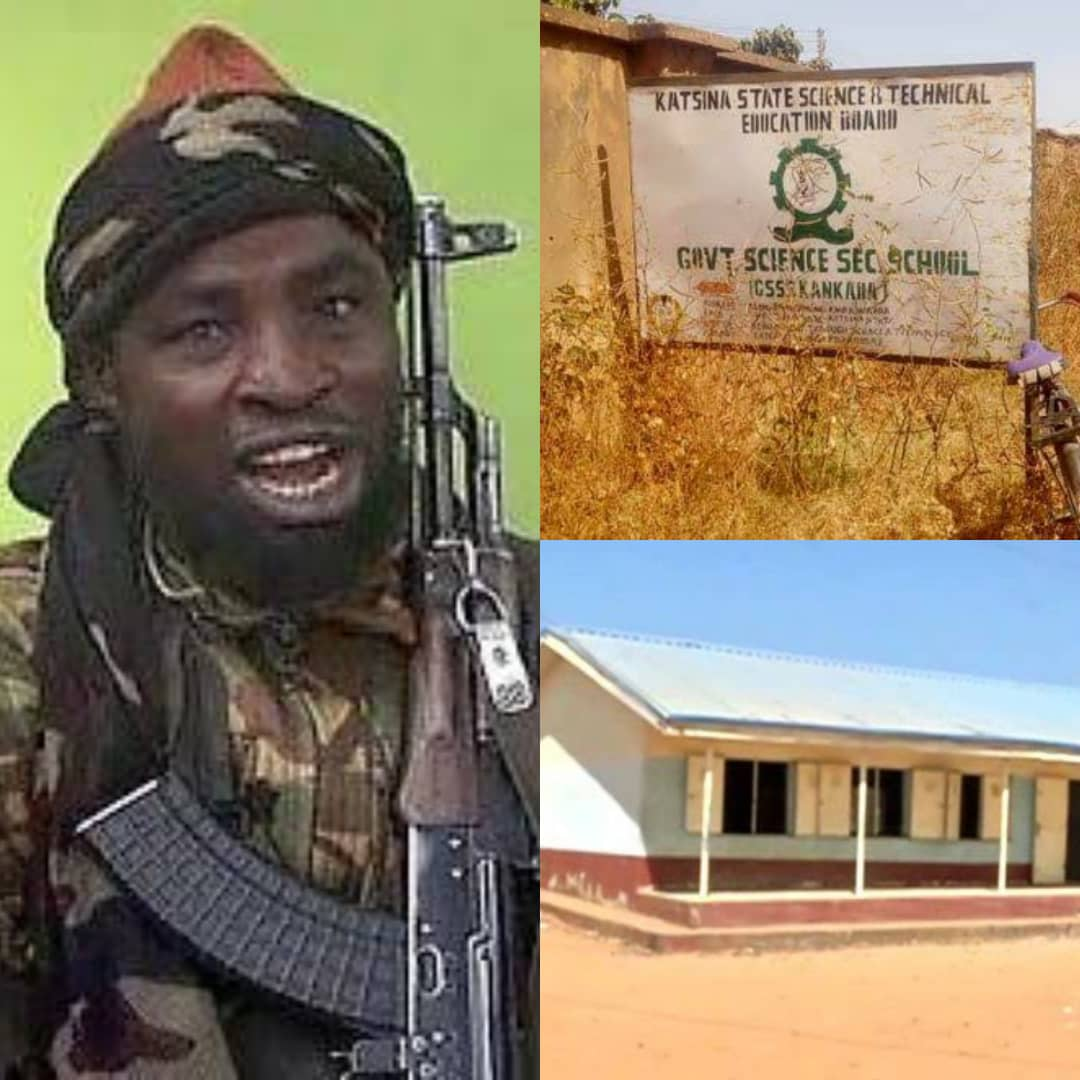 Following the abduction of students in Kankara Katsina, Primate Ayodele has exposed the hidden secret of Boko Haram and the location of the children