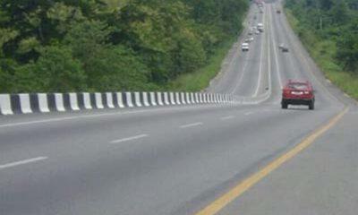 Why We Will Shut Down Lagos-Ibadan Expressway - FG Explains