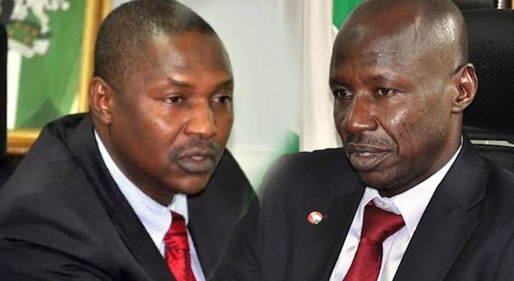 HURIWA Backs Attorney General Of The Federation On Reforms Of EFCC