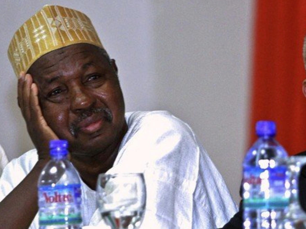 Masari And Matawalle Laid The Foundation For Kidnapping - Ex DSS Director