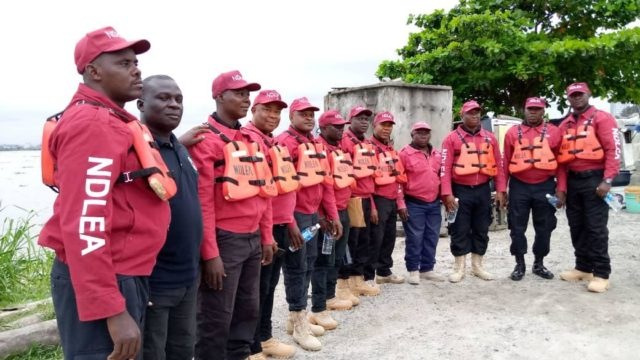 Nigerian Man Accuses NDLEA Officials Of Extorting N2m Each From Suspects
